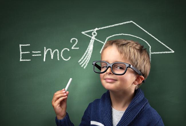 9 bí quyết nuôi dạy con trở thành thiên tài được lịch sử chứng minh - 2