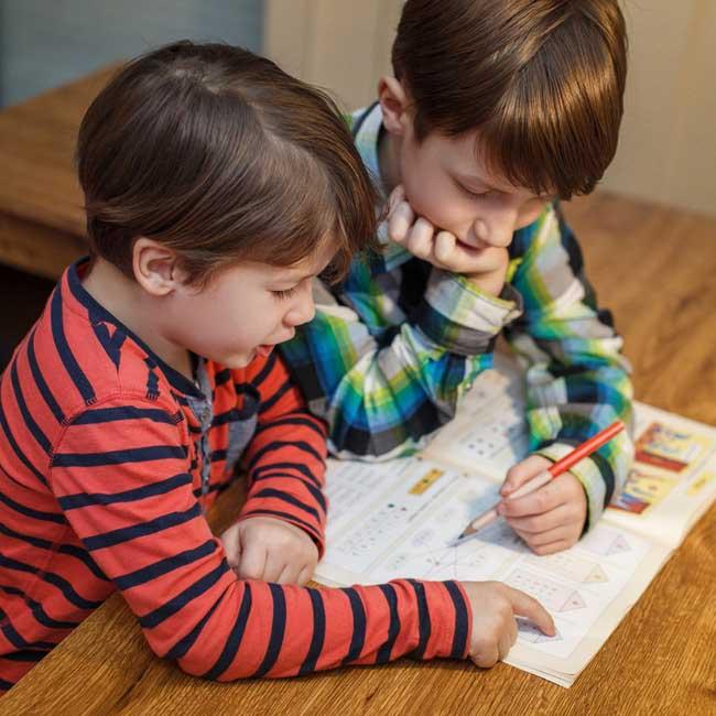 9 bí quyết nuôi dạy con trở thành thiên tài được lịch sử chứng minh - 4