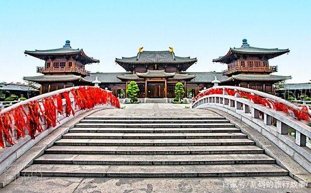 Ngôi chùa trị giá 2.700 tỷ đồng, cực vững chắc dù không hề dùng đinh - 3