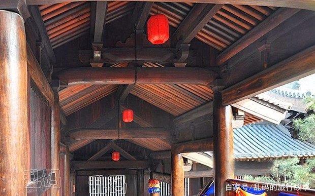 Ngôi chùa trị giá 2.700 tỷ đồng, cực vững chắc dù không hề dùng đinh - 7