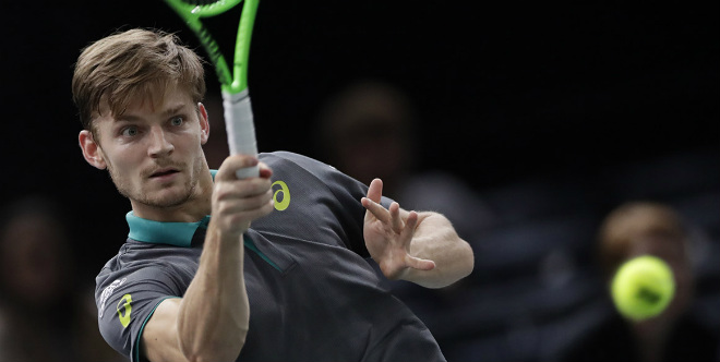 "Cập nhật Paris Masters ngày 3: Hạ ""Tiểu Federer"", Isner gặp Del Potro tứ kết - 3"