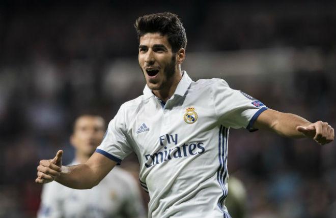 Chuyển nhượng MU: Mourinho chơi xỏ Real, dụ dỗ Asensio - 1