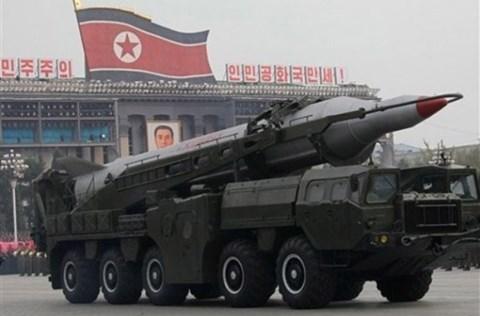 Giới chuyên gia: Thế giới đang cận kề chiến tranh hạt nhân - 1
