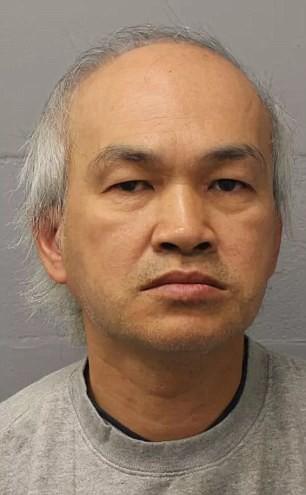 Siêu bịp bợm gốc Việt ra tòa tại Anh - 2