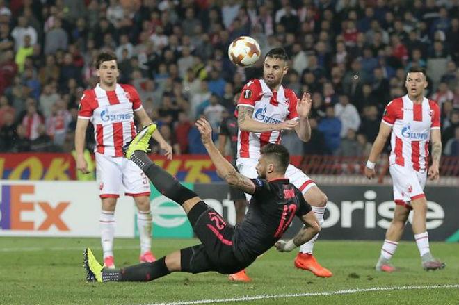 Chi tiết Arsenal - Crvena Zvezda: Nhiệm vụ bất khả thi (KT) - 8