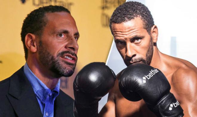 Tin thể thao HOT 3/11: Ferdinand tích cực tập luyện lấy bằng boxing - 1