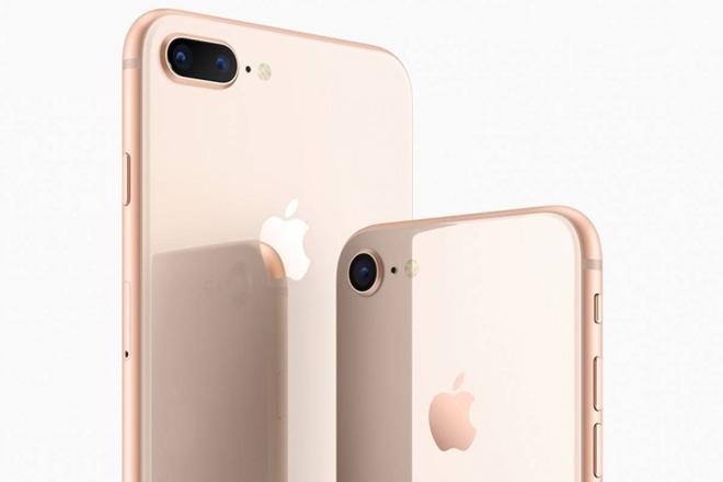 Đặt trước iPhone 8|8+ tại Viễn Thông A nhận quà tặng trị giá đến 2,8 triệu đồng - 2
