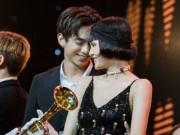 Hiền Hồ trách móc khi được hỏi về tình cũ Soobin Hoàng Sơn