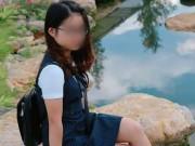 Sau tin nhắn  lạ , nữ sinh xinh đẹp trường Dược mất tích bí ẩn