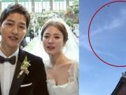 Một người Việt bị phạt vì quay flycam ở khu vực đám cưới Song Hye Kyo