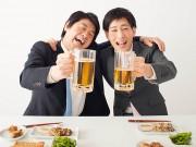 Sử dụng nhiều rượu bia khiến đại tràng bị  hủy hoại  nghiêm trọng