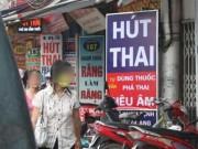 Tin tức trong ngày - BV Phụ sản Hà Nội bị tố phá thai không sạch, thu 15 triệu đồng