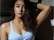 """Mỹ nhân võ thuật Thái Lan gây """"nhức nhối"""" vì quá đẹp, lại liều"""
