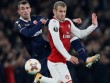 Chi tiết Arsenal - Crvena Zvezda: Nhiệm vụ bất khả thi (KT)