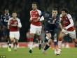 Arsenal - Crvena Zvezda: Công phá dồn dập, hoàn thành mục tiêu