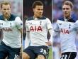 """Barca bạo chi 300 triệu euro mua """"tam tấu"""" Tottenham: Real, MU cũng choáng"""