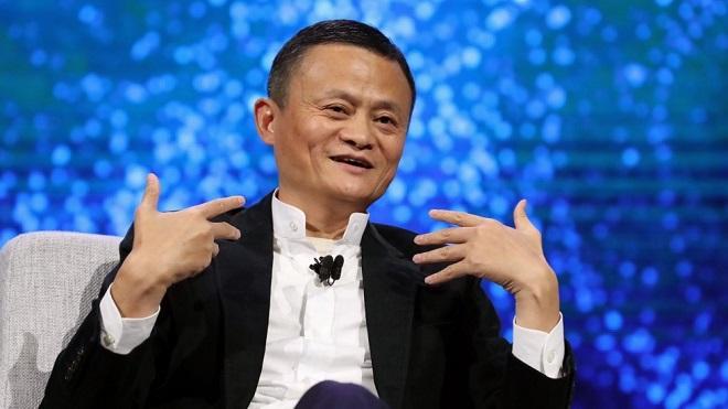 Jack Ma đến VN: Vị tỷ phú