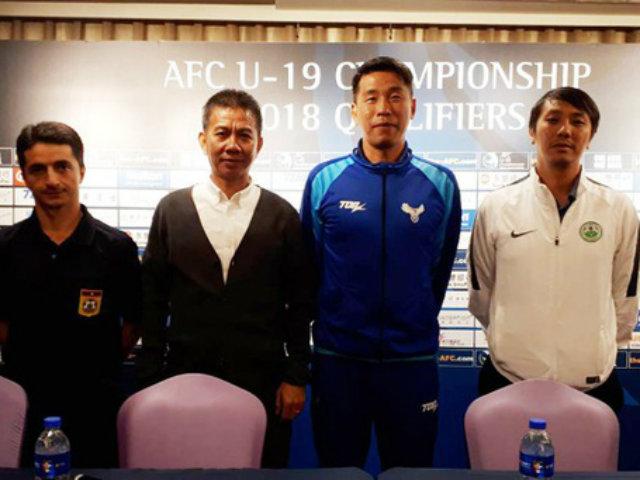 Chi tiết U19 Việt Nam - U19 Macau (TQ): Sức ép khủng khiếp (KT) - 4