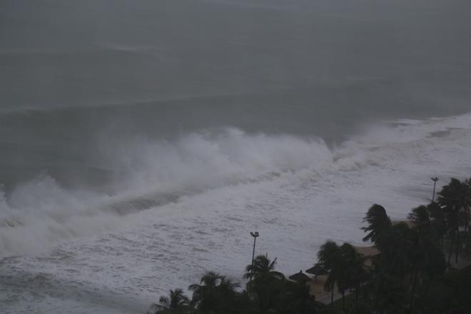 Tàn phá Nam Trung Bộ, bão tiếp tục gây thiệt hại ở Tây Nguyên - 18