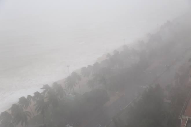 Tàn phá Nam Trung Bộ, bão tiếp tục gây thiệt hại ở Tây Nguyên - 11