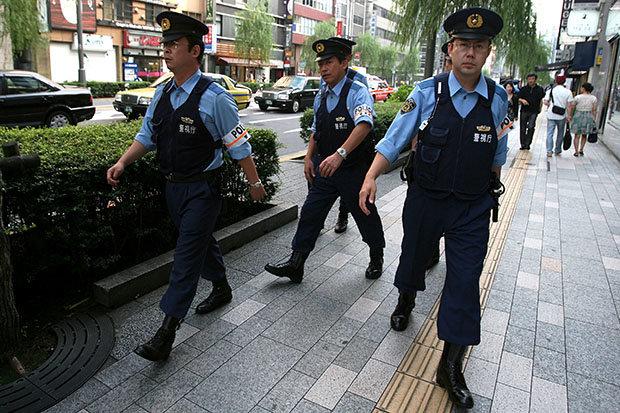 21.000 cảnh sát Nhật Bản bảo vệ ông Trump ở Tokyo - 2