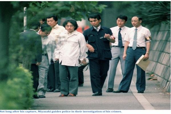 Sát nhân Nhật Bản bị treo cổ vì giết người hàng loạt, chặt xác - 4