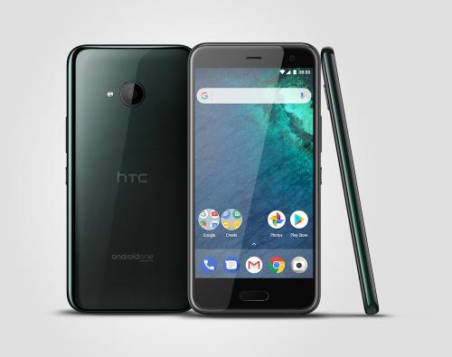 """HTC U11 Life chính thức """"trình làng"""" - 3"""