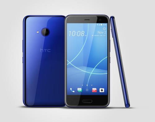 """HTC U11 Life chính thức """"trình làng"""" - 2"""