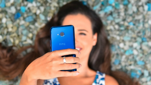 """HTC U11 Life chính thức """"trình làng"""" - 1"""