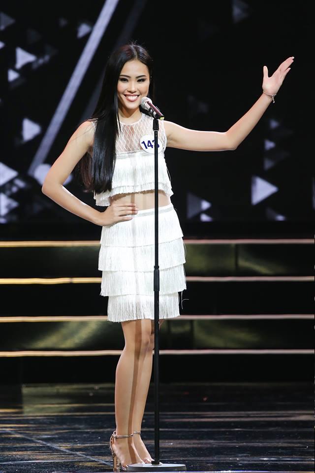 Lộ diện top 45 tài sắc lọt chung kết Hoa hậu Hoàn vũ Việt Nam - 1