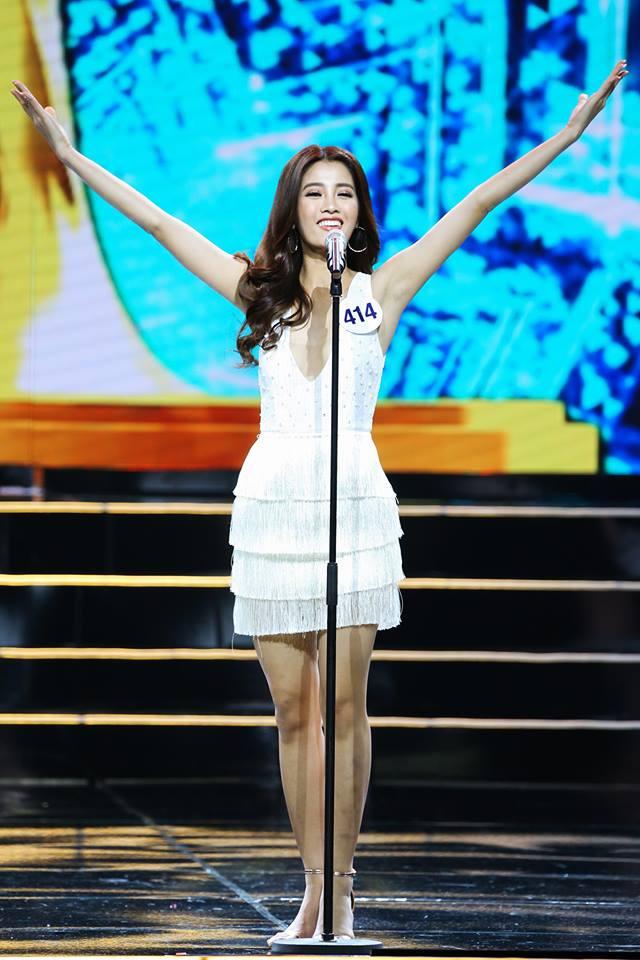 Lộ diện top 45 tài sắc lọt chung kết Hoa hậu Hoàn vũ Việt Nam - 3