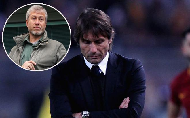Chelsea đấu MU: Conte thắng, Abramovich vẫn sẽ sa thải? - 2