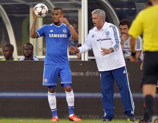 """Chuyển nhượng MU: Mourinho """"cống"""" Shaw đổi SAO 400 tỷ đồng - 3"""