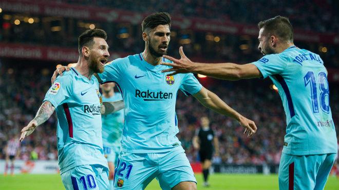 "Barcelona - Sevilla: ""Mồi ngon"" chờ Messi hưởng - 1"