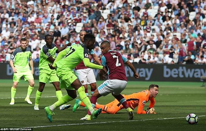"""West Ham – Liverpool: Muốn hạ """"Búa tạ"""", cậy nhờ """"thương binh"""" - 2"""
