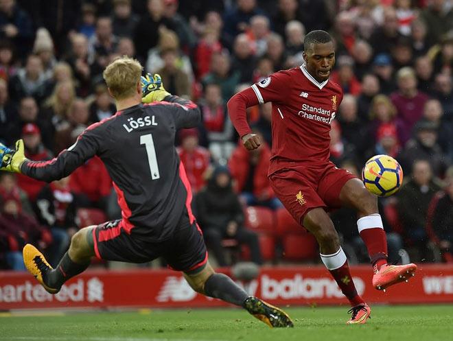 """West Ham – Liverpool: Muốn hạ """"Búa tạ"""", cậy nhờ """"thương binh"""" - 1"""