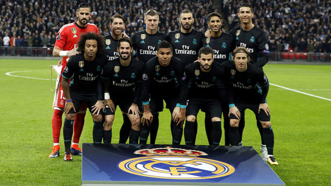 Real khủng hoảng: Nghìn fan vạch tội Ronaldo, Bale, vỗ về Zidane - 1