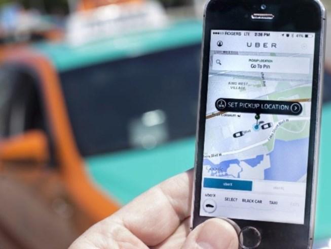 Uber chịu nộp gần 67 tỉ đồng tiền thuế bị truy thu - 1