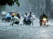 Giáo dục - du học - Bão số 12: Nhiều nơi cho học sinh nghỉ học đến hết bão