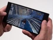 Trên tay Razer Phone: Smartphone lý tưởng cho dân nghiền game