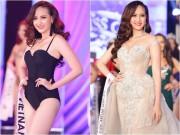 Học trò Phạm Hương trở thành Hoa hậu Toàn cầu 2017 như thế nào?
