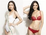 Hà Thu dừng chân top 16, chủ nhà Philippines đăng quang HH Trái Đất 2017