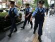 21.000 cảnh sát Nhật Bản bảo vệ ông Trump ở Tokyo