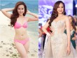 Học trò Phạm Hương xuất sắc đoạt Hoa hậu Toàn cầu 2017