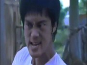 """Lý Tiểu Long  cha đẻ MMA : Đá cao thủ dính tường, bẻ tay  """" hết giẫy """""""
