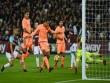 West Ham - Liverpool: Mãn nhãn 5 bàn, bi kịch 60 giây