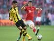 Dortmund - Bayern Munich: Siêu phẩm pha lê, định đoạt 3 bàn