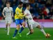 Real Madrid – Las Palmas: Ronaldo xứng đáng ngồi dự bị