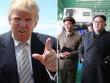 Nóng: Trump đi Châu Á, Kim Jong Un vội vàng đến thăm nhà máy bí ẩn