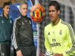 """Chuyển nhượng MU: Real sa sút, Mourinho """"chèo kéo"""" học trò cũ Varane"""